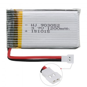 4-in-1-Charger-Set-with-4pcs-3-7V-1200mAh-Lipo-Battery-for-Syma-X5SW-X5SC